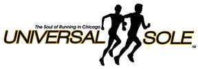 Universal Sole Running Events